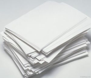 A4 Copy Paper 70g 80g 75g, A475g, A480g pictures & photos