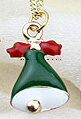 Christmas Jewelry/Christmas Necklace/Christmas Bell (XJW13357) pictures & photos