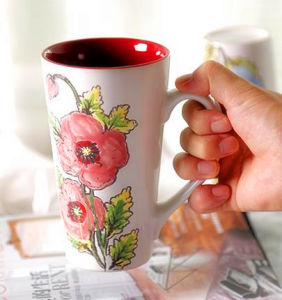 Colorful Design Ceramic Mug Coffee Mug Gift Cup pictures & photos