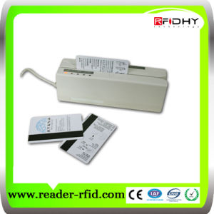 RFID Msr206 Magnetic Stripe Card Writer and Reader pictures & photos