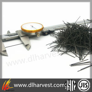 Manufacturer Waved Quality Steel Fiber pictures & photos