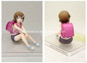 Japanese Cartoon Figure for Collection (OEM order) pictures & photos