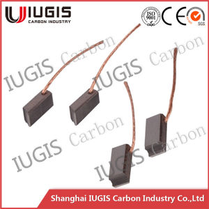 Carbon Brush for DC Motor Use pictures & photos