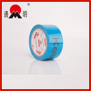 BOPP Printed Tape Customized Logo Adhesive Packing Tape pictures & photos