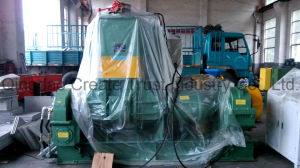 Hot Sale 75liter Rubber Kneader/Rubber Dispersion Kneader pictures & photos