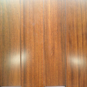 Iroko Wood Flooring/Iroko Engineered Plywood pictures & photos