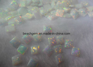 Created Opal Gemstone for Fashion Jewellery pictures & photos