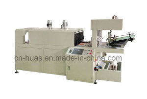 Automatic Tapes Shrink Wrap Machine pictures & photos