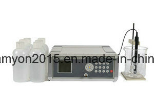Portable Rapid Concrete Chloride Tester pictures & photos