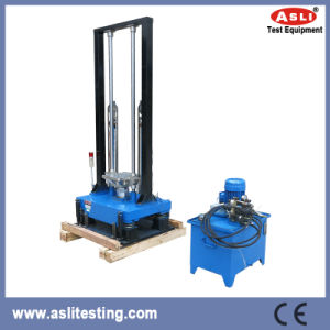 Mechanical Acceleration Shock and Impact Test Machine (SS-50) pictures & photos