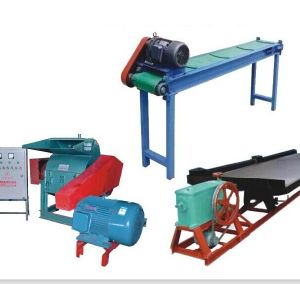 Environmental Protection Recycling Electronic Waste Separation Machine pictures & photos