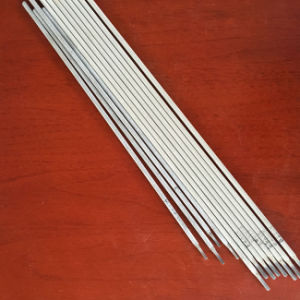 4.0X400mm Low Carbon Steel Welding Electrode Aws E6013