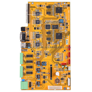 Multi-Layers PCB (A09)
