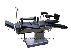 Full Electric Operating Table (SXD8801) pictures & photos