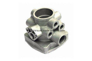Precision Casting, Investment Casting, Carbon Steel Cast pictures & photos