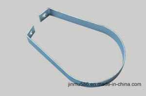 Sprinkler Clamp with Nut-Chinafore/Hose Clamp/Pipe Clamp/Wire Clamp (4′′) pictures & photos