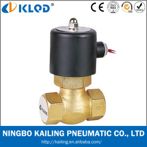 Steam Valve with Brass Body Us Series pictures & photos