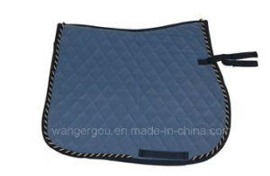 Saddle Pad, Saddle Cloth, Horse Product (SP-17) pictures & photos