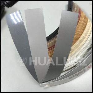 Aluminum Metal Table PVC Edge Banding for Furniture Decoration