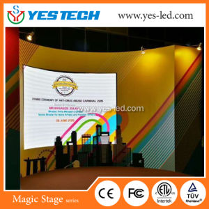 High Brightness Full Color Advertising LED Display Panel pictures & photos