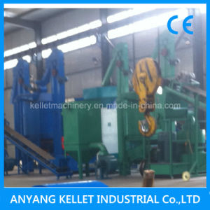 High Quality 500kg Per Hour Wood Pellet Machine with Ce Certificate