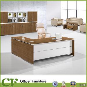 CF L Shape CEO Design Office Bureau Table pictures & photos