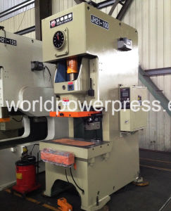 High Quality Punch Press Machine with CE Mark pictures & photos