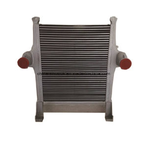 Hot Sale Original Aluminum Intercooler of Iveco 500327872 41218267 pictures & photos