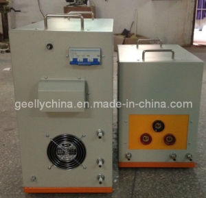Induction Heating Machine Quenching Heat Treatment pictures & photos