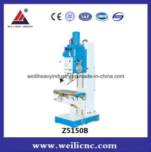 High quality Z5140b/Z5150b Column Drilling Machine