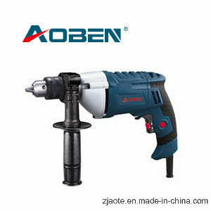 10mm 710W Professional Quality Electric Drill Power Tool (AT3213C) pictures & photos