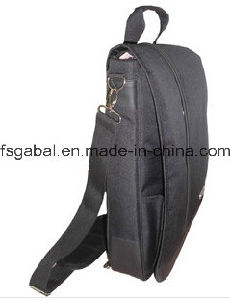 "14"" Slim Laptop Rucksack Bag pictures & photos"