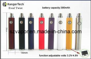 Adjustable Volt Battery