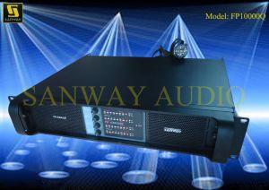 4 Channel H Class Power Amplifier (FP10000Q) pictures & photos