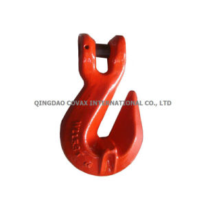 G80 Clevis Grab Hook Lifting Hook pictures & photos
