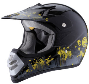 Fashion Well Selling off Road Riding Helmets ECE/DOT Certification pictures & photos