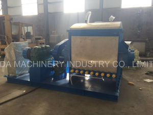 Sigma Z Blade Silicone Rubber Chemical Mixer Dispersion Kneader Mixer pictures & photos