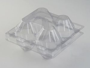 Clear Clamshell Blister Packaging pictures & photos