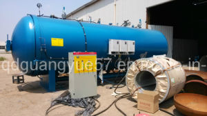 Rubber Hose Vulcanizing Boiler pictures & photos