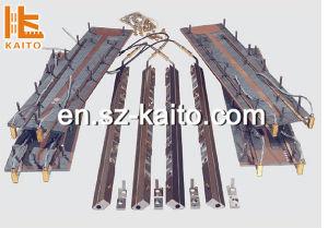Vogele S1800-2 Paver Electrical Parts Repair Kits pictures & photos