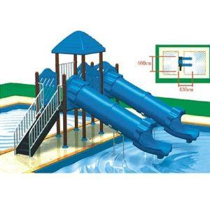 Aqua Park Water Slide for Sale pictures & photos