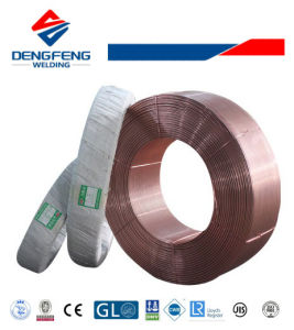 EL8 H08A Saw Welding Wire