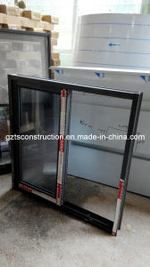 Aluminum Sliding Window pictures & photos