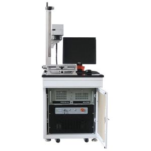 Laser Marking Machine (MARK-F20A/F30A) pictures & photos