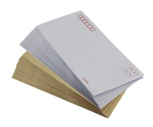 Wholesale Simple Regular Post Envelopes pictures & photos