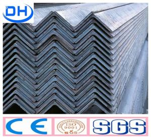 Prime Price Hot Rolled Mild Carbon Angle Steel Bar for Construction pictures & photos