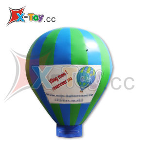 Inflatable Ground Balloon for Advertising