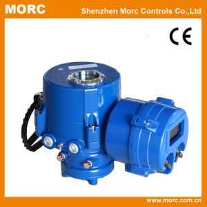 Maq Series Rotary Electric Control Valve Actuator
