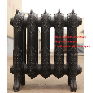 Cast Iron Hot Water Radiator for Europe Market pictures & photos