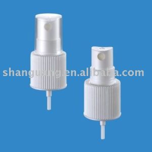 Plastic Mist Sprayer for Bottle with Different Kinds of Color 20/410 pictures & photos